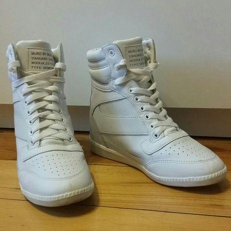 Sneakersy Muro