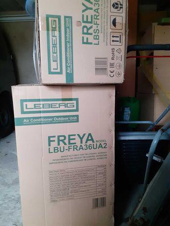 Кондиціонер Leberg LBU-FRA36UA