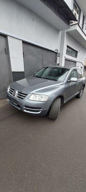 Автошрот / VW Touareg / розборка / разборка /таурег /туарег/2003-2006