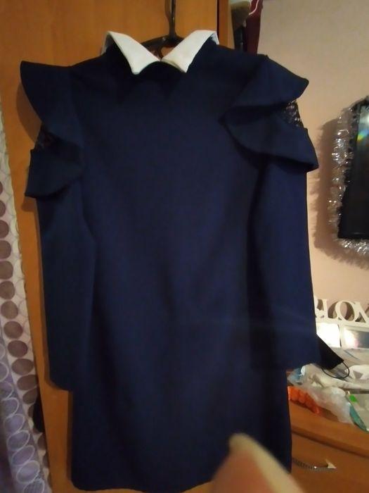 Платье для школы Запорожье - изображение 1