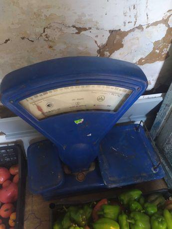 Весы механические