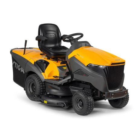 Dostępny!! Kosiarka traktorek Stiga Estate 7122 HWS Honda