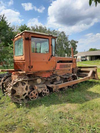 Трактор в доброму стані  є різні