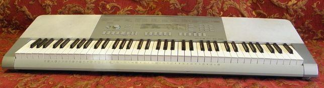 Синтезатор Casio WK225