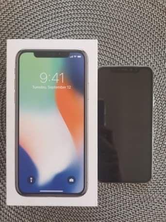 iPhone X możliwa zamiana na 11