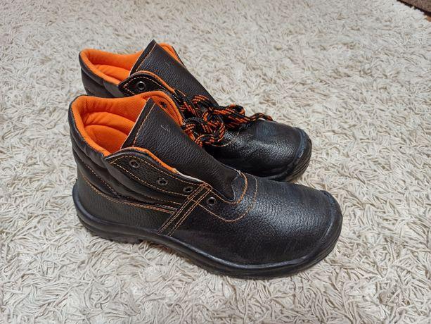 Рабочие ботинки Valtex (43 размер)