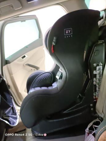 Cadeira isofix 9-19kg