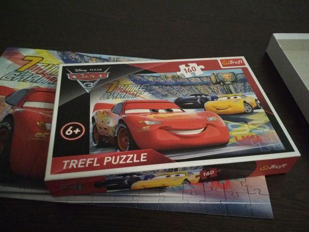 Puzzle 2 opakowania