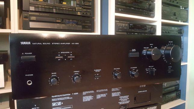Yamaha  AX-450 wzmacniacz