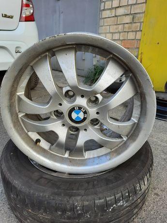 Диски BMW 16 5x120