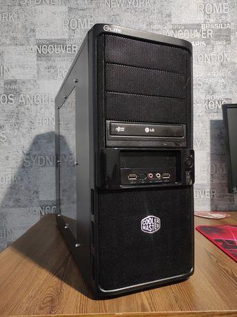Мощный компьютер 4 ядра Amd X4 ,Radeon 5770, 8gb Ddr3,500gb