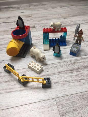 Polar ZOO Lego Duplo