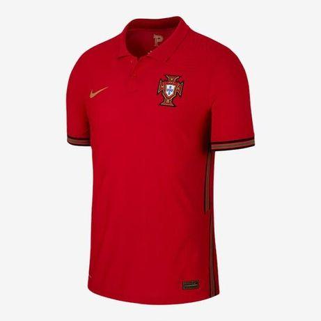 Camisola Portugal 1 ou 2
