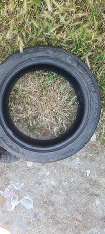 Летняя шина Michelin 235/45 R18