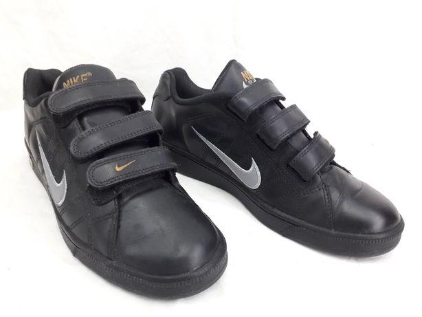 Кроссовки кожа, мужские Nike 44 размер.