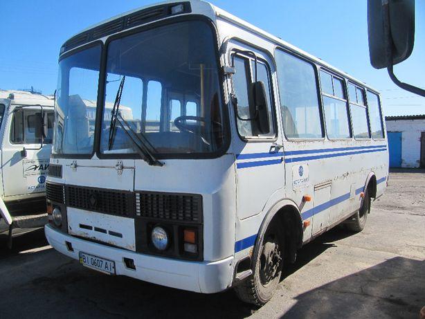 Автобус ПАЗ-32051-07