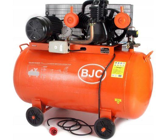 Kompresor olejowy sprężarka powietrza 350l 12Bar 1250l/min 10HP