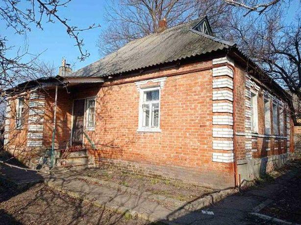 Дом в центре Б.Даниловке