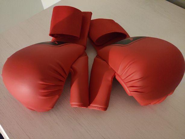 Rękawice do karate Domyos rozm. M 7