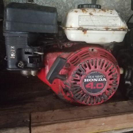 Motor Honda Gasolina 4.5cv