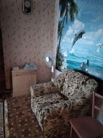 Продам 1-ком. квартиру 3 этаж с автономным отоплением