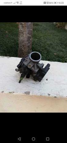 Carburador honda cb 125 f