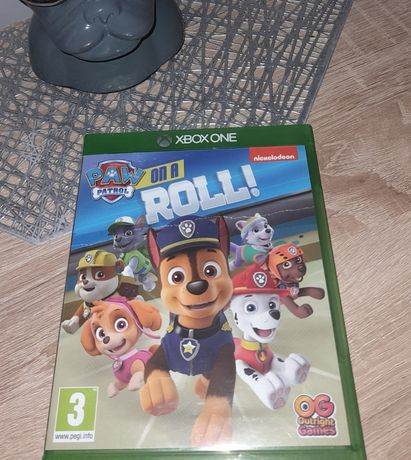 Psi Patrol Xbox One