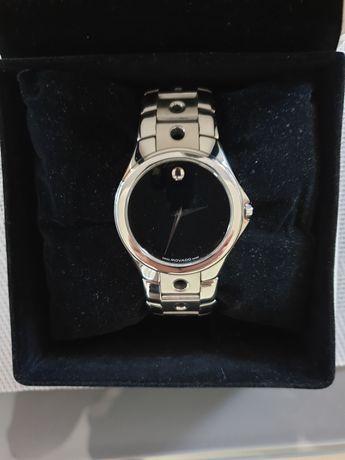 Zegarek Movado oryginal