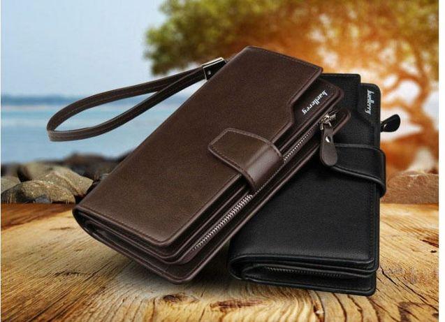 Бумажник мужской (кошелёк)