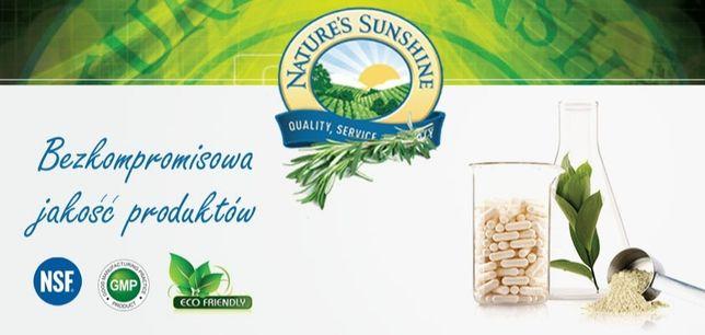 Natures Sunshine Suplementy Diety Konsultacje