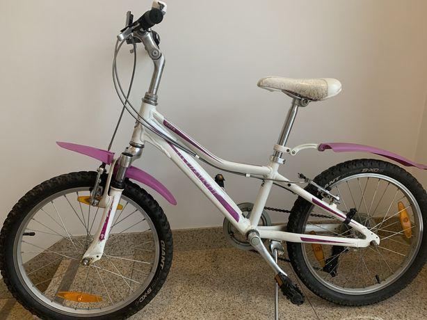 Rower Giant Areva 20 cali dla dziewczynki