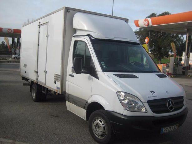 Transportes e mudanças, quik Transport & Removals in Algarve