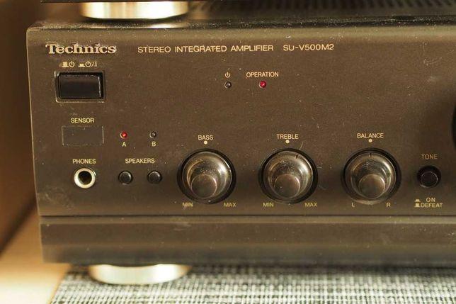 Wzmacniacz Technics SU-V500 M2