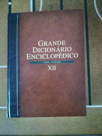 grande dicionário enciclopédico