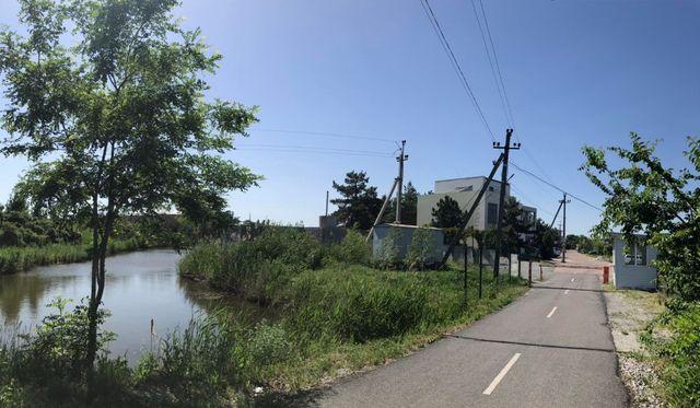 Продам участок в с. Песчанка, возле реки Самара! р-н посёлка Villad