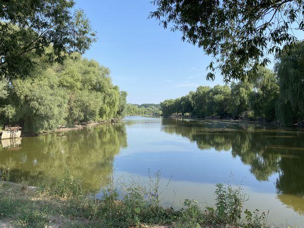 Дача возле озера  СТ Рассвет участок Свитанок филипп моррис