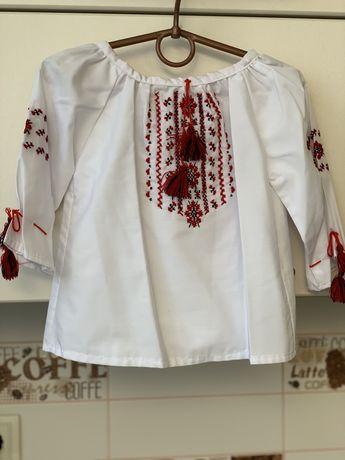 Детская вышитая рубашка,дитяча вишита сорочка,детский костюм