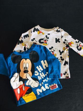 Bluzka niemowlęca Miki