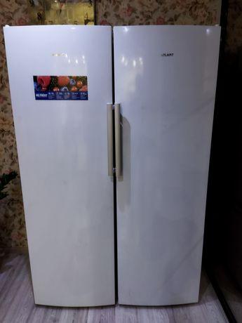 Холодильник, морозиловка комбинация ATLANT Side-by-Side