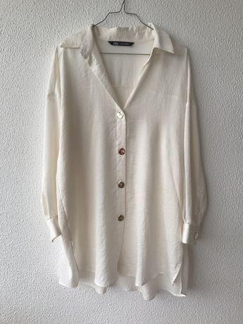 Camisa/Vestido ZARA
