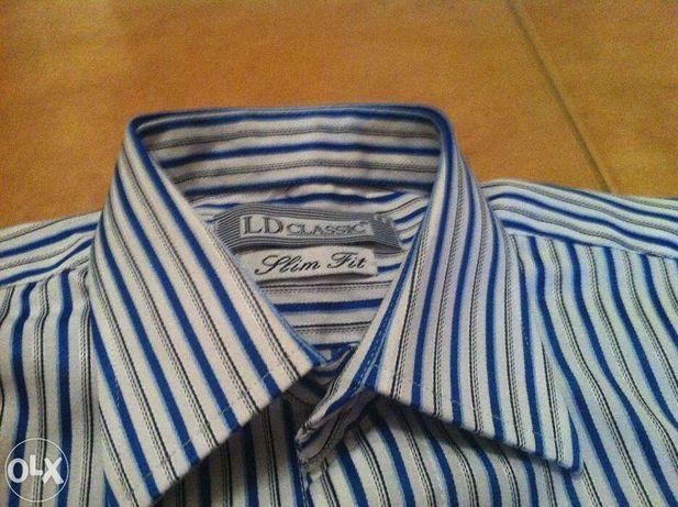 Рубашки для мальчика на 8 лет