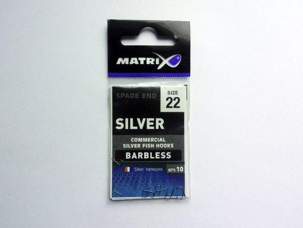 Matrix Silver s22