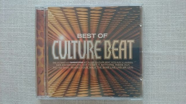 CULTURE BEAT The best of