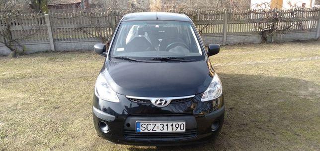 Hyundai i10 klima