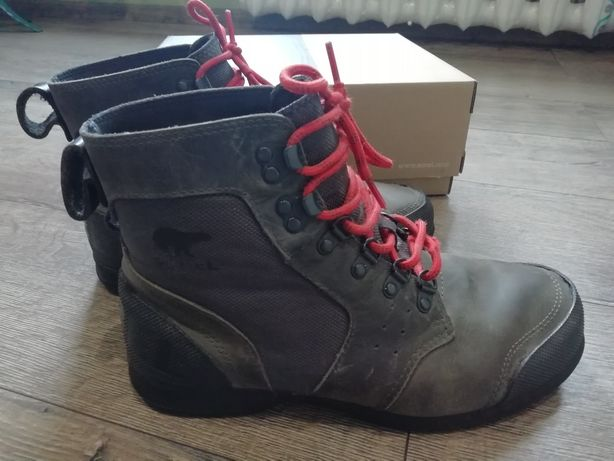 Продам мужские ботинки Sorel Ankeny, 41 р. 26см
