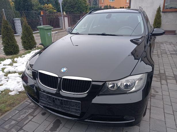 BMW 3 e 90 / 91 2.0 benzyna, bezwypadkowy, zadbany, serwisowany