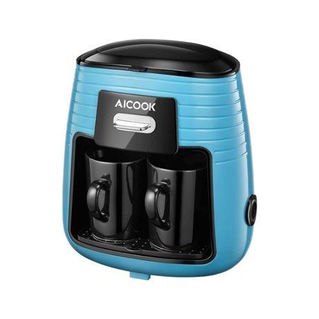 Крапельна кавоварка Aicook MD-235E