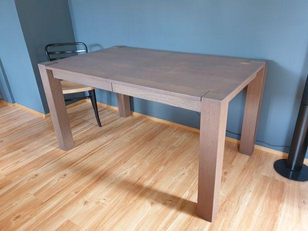 Stół drewniany duży rozkładany