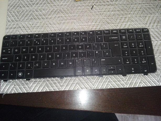 Nowa klawiatura
