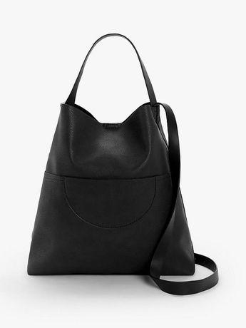 SALE Стильная трендовая сумка шоппер Slouch hobo by john lewis